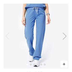 Livingston Basic Scrub Pants